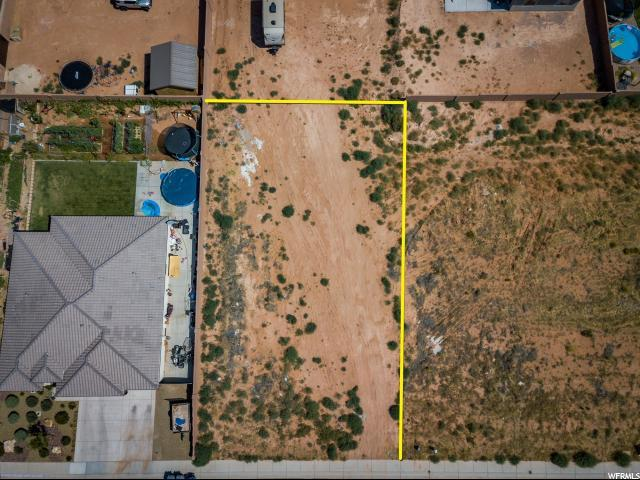 3508 W 2490 S, Hurricane, UT 84737 (MLS #1620322) :: Lawson Real Estate Team - Engel & Völkers