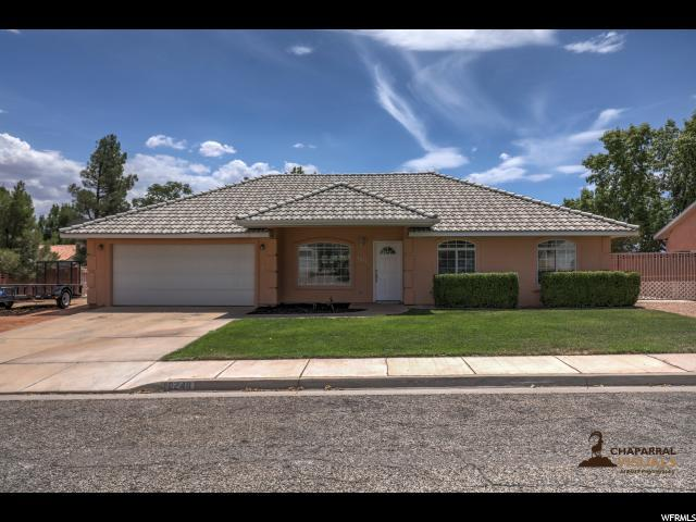 2248 E 130 N, St. George, UT 84790 (#1620549) :: Doxey Real Estate Group