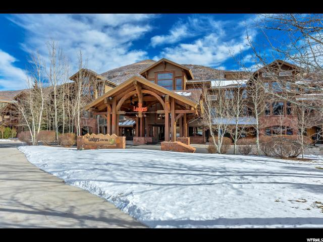 2900 E Deer Valley Dr #5129, Park City, UT 84060 (#1620600) :: The Fields Team