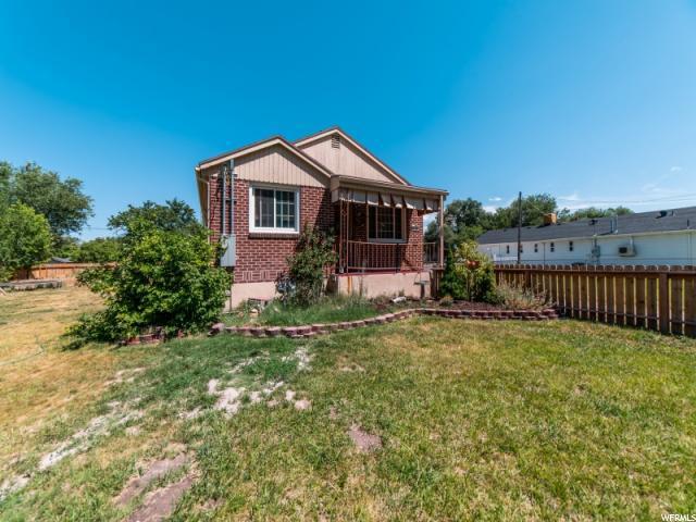 2468 S E Ave, Ogden, UT 84401 (#1620664) :: Pearson & Associates Real Estate