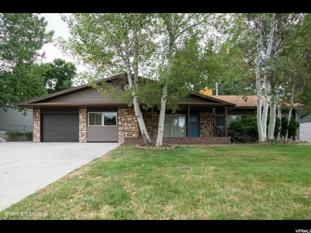 2932 E 7320 S, Cottonwood Heights, UT 84121 (#1620665) :: Red Sign Team