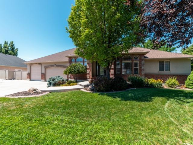 2860 S 800 W, Syracuse, UT 84075 (#1620672) :: Pearson & Associates Real Estate
