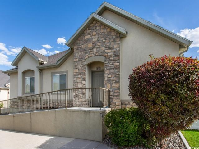 1623 W Wynview Ln, South Jordan, UT 84095 (#1620679) :: Exit Realty Success