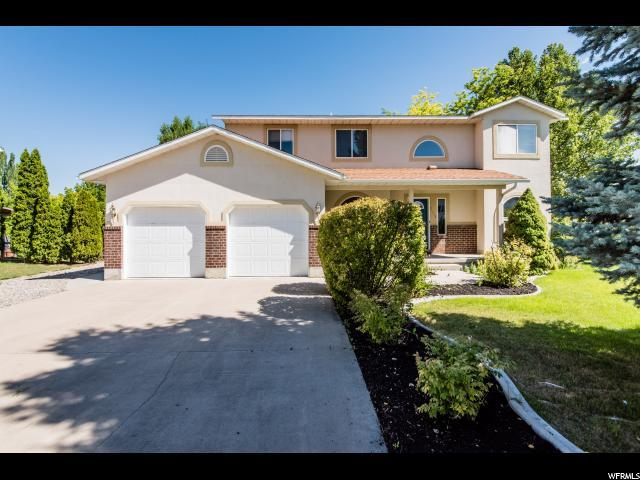 1235 W 350 S, Logan, UT 84321 (#1620832) :: Colemere Realty Associates