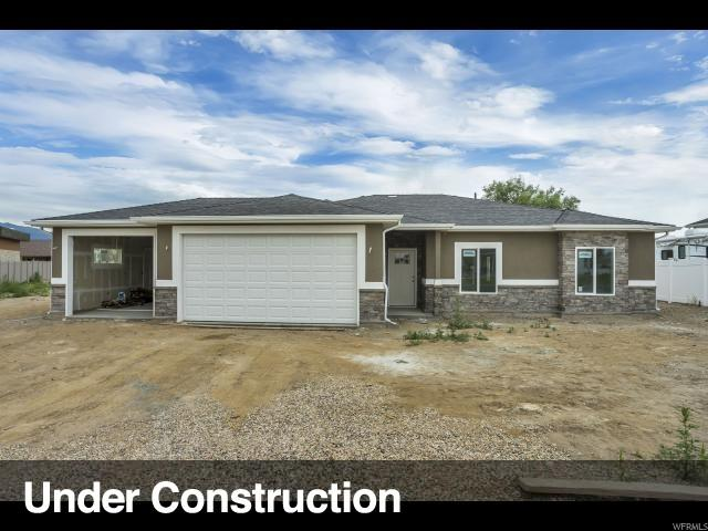 2679 W 3325 N #107, Farr West, UT 84404 (#1620856) :: Colemere Realty Associates