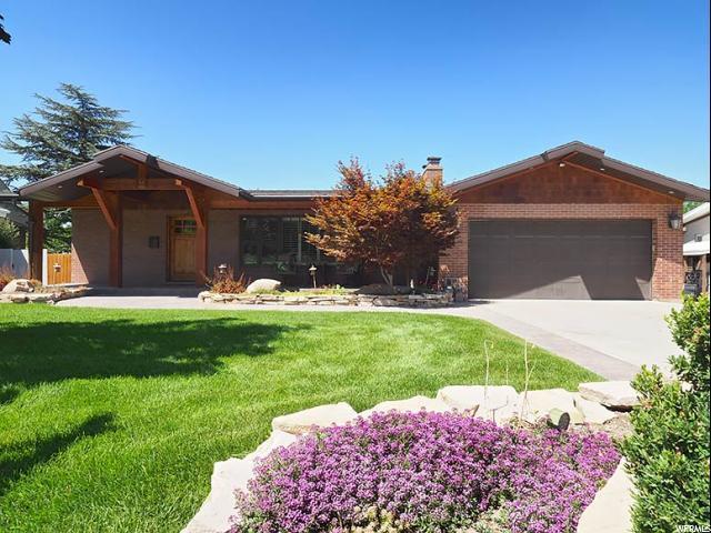 4342 S Vallejo Dr E, Salt Lake City, UT 84124 (#1620944) :: Colemere Realty Associates