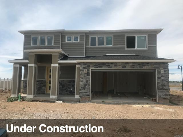 3448 S Birch Ln #350, Syracuse, UT 84075 (#1620953) :: Colemere Realty Associates