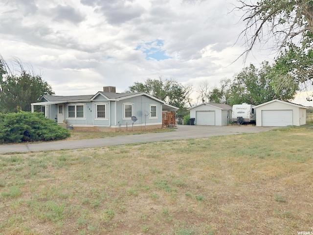 768 N 1500 E, Ballard, UT 84066 (#1620959) :: Big Key Real Estate