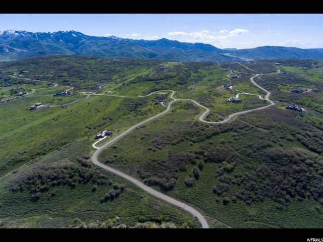 1374 W Red Fox Rd, Park City, UT 84098 (#1620992) :: goBE Realty