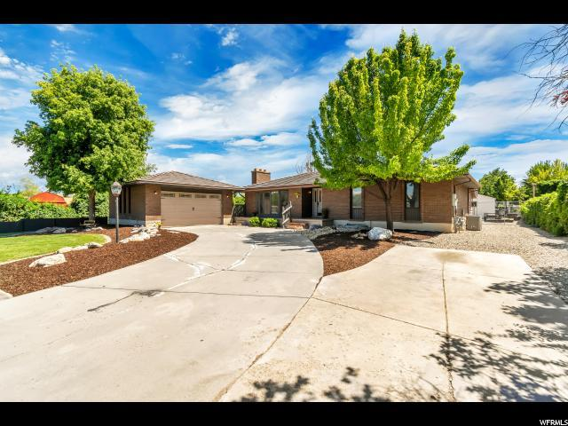 2843 W 9150 S, West Jordan, UT 84088 (#1621009) :: Exit Realty Success
