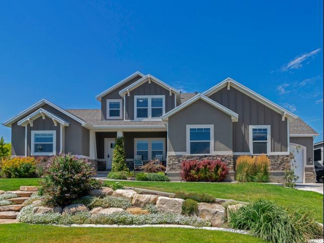 2097 Cameron, Saratoga Springs, UT 84045 (#1621055) :: Colemere Realty Associates