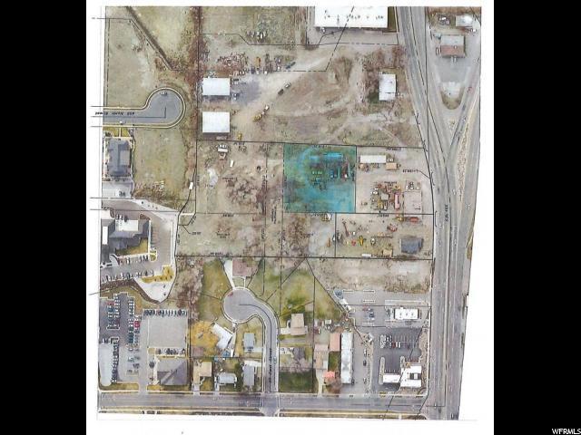 780 S Main St, Logan, UT 84321 (#1621140) :: Utah City Living Real Estate Group
