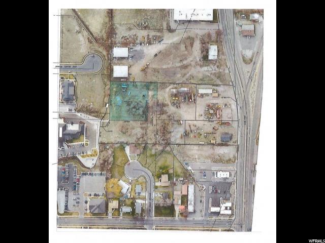 780 S Main St, Logan, UT 84321 (#1621141) :: Utah City Living Real Estate Group
