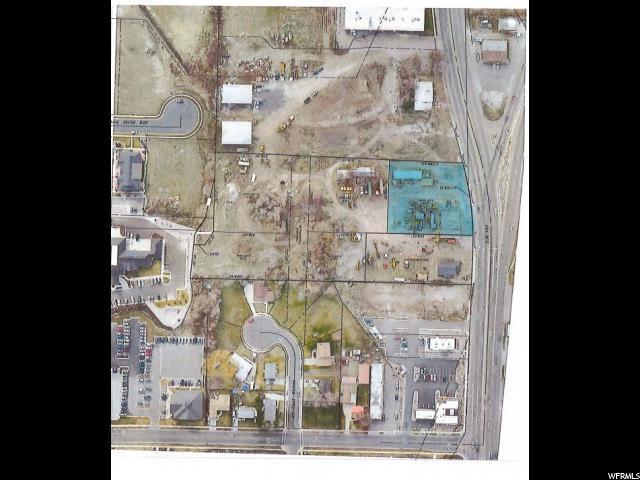 780 S Main St, Logan, UT 84321 (#1621142) :: Utah City Living Real Estate Group