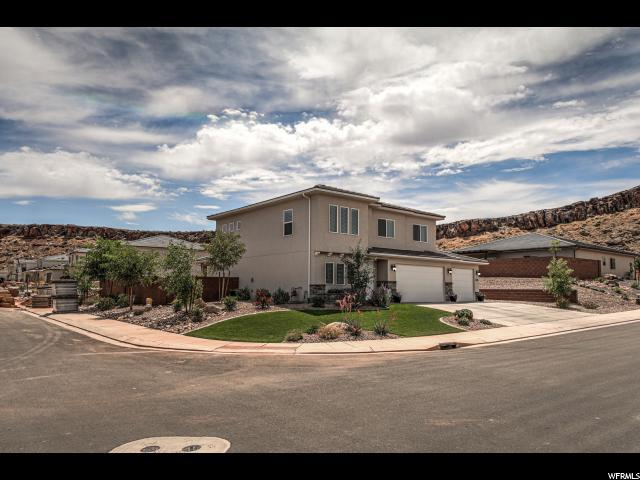 3465 S Lupine Dr, St. George, UT 84790 (#1621263) :: Colemere Realty Associates