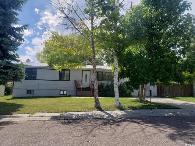381 N 770 E, Soda Springs, ID 83276 (#1621275) :: Keller Williams Legacy