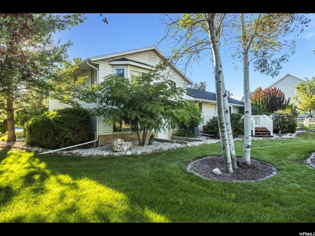 2120 N 900 W, Pleasant Grove, UT 84062 (#1621357) :: Red Sign Team
