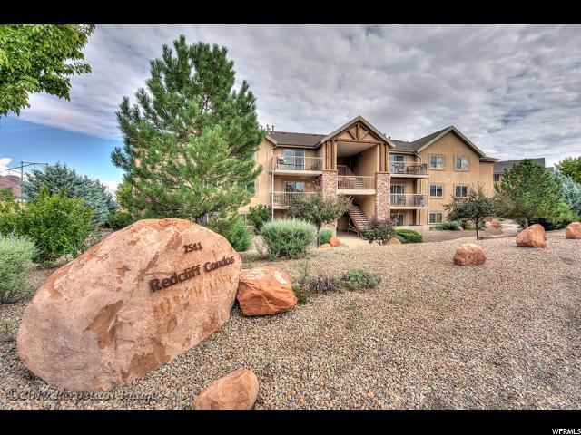 2511 E Redcliff 1-G, Moab, UT 84532 (#1621394) :: Doxey Real Estate Group