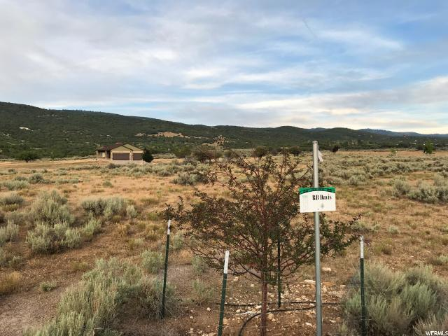 23515 N 12000 E, Fairview, UT 84629 (#1621396) :: Doxey Real Estate Group