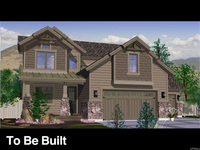 598 E 6800 S, South Weber, UT 84405 (#1621415) :: Doxey Real Estate Group