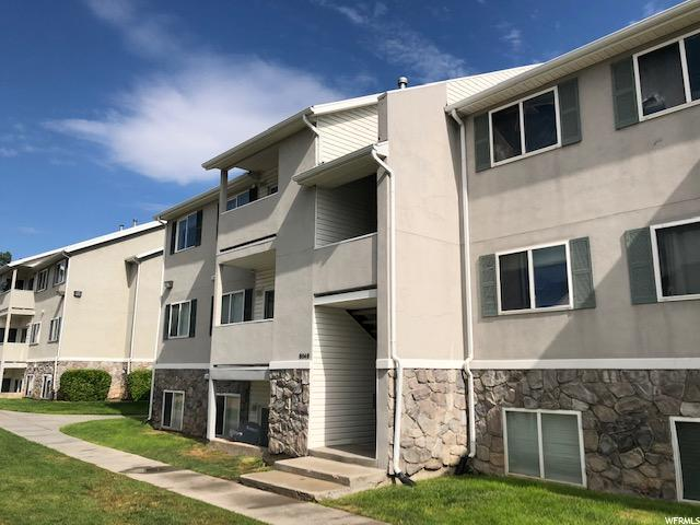 8048 W Copperfield #31, Magna, UT 84044 (#1621509) :: Colemere Realty Associates