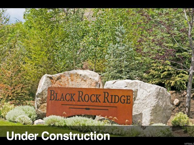 3751 Blackstone Dr 1I, Park City, UT 84098 (MLS #1621548) :: High Country Properties