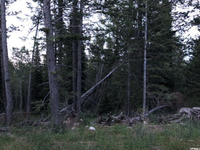 0 Lot 368 Wolf Run Cir, Lava Hot Springs, ID 83246 (#1621662) :: Colemere Realty Associates