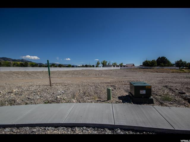 452 Canyon Rim Rd, Smithfield, UT 84335 (#1621701) :: Red Sign Team