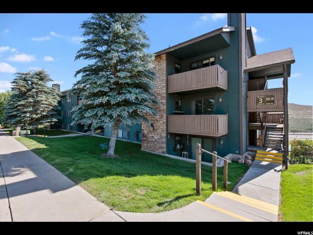 7035 N 2200 W, Park City, UT 84098 (MLS #1621708) :: High Country Properties