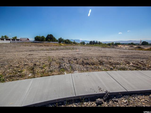 451 Canyon Rim Rd, Smithfield, UT 84335 (#1621715) :: Red Sign Team