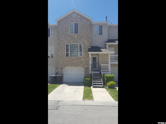 553 N Seven Peaks Blvd E #34, Provo, UT 84606 (#1621759) :: Big Key Real Estate