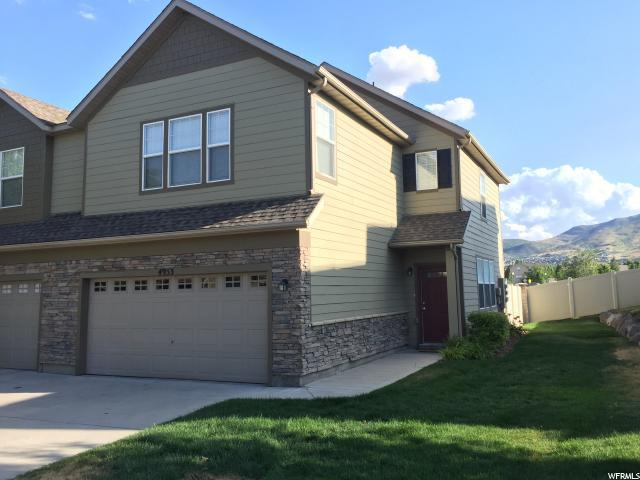 4953 W Atala Way S, Riverton, UT 84096 (#1621886) :: Belknap Team