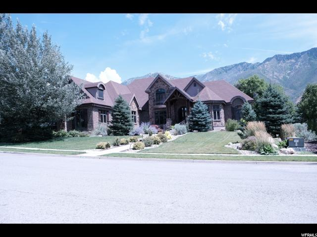 1212 N Heritage Cir, Alpine, UT 84004 (#1621921) :: The Canovo Group