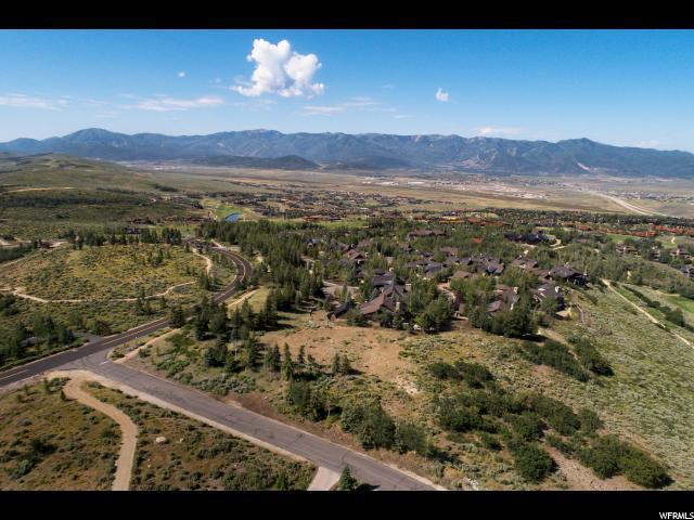 8147 N Ranch Garden Rd, Park City, UT 84098 (#1621990) :: Big Key Real Estate