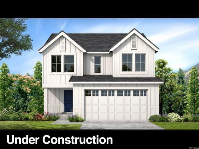 14838 S Pele Ln #423, Herriman, UT 84096 (#1622003) :: The Fields Team