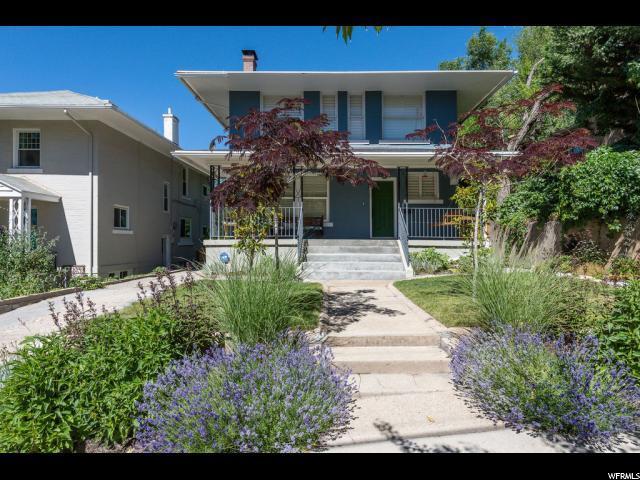 467 N C St E, Salt Lake City, UT 84103 (#1622089) :: Bustos Real Estate | Keller Williams Utah Realtors