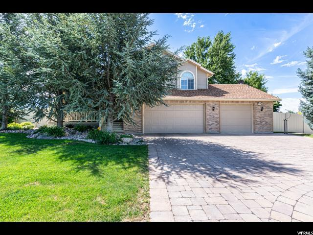 2235 E Jared Way, South Ogden, UT 84403 (#1622174) :: Exit Realty Success