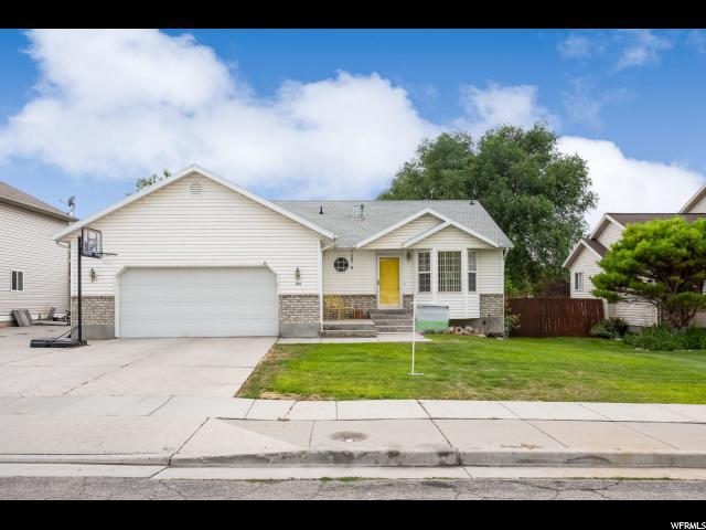 3412 S Catalina Vw W, Magna, UT 84044 (#1622233) :: Colemere Realty Associates
