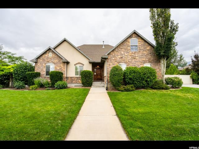 6758 W Canterbury Dr, Highland, UT 84003 (#1622238) :: Colemere Realty Associates