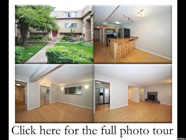 2220 E Murray Holladay S #183, Holladay, UT 84117 (#1622241) :: Bustos Real Estate | Keller Williams Utah Realtors