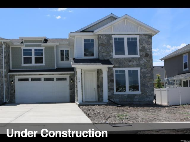 581 W 550 S, Springville, UT 84663 (#1622251) :: Doxey Real Estate Group