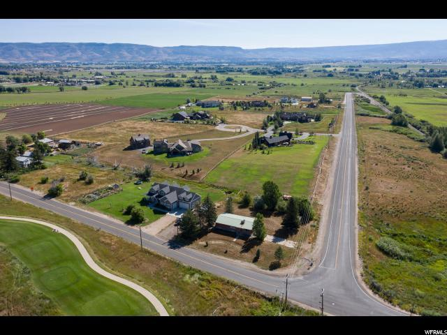 1795 S 442 W, Midway, UT 84049 (#1622252) :: The Canovo Group