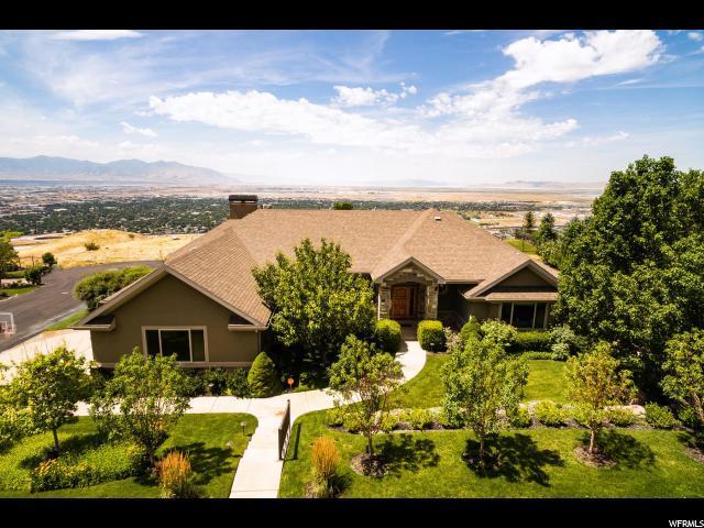 1093 N Twickenham Dr, Salt Lake City, UT 84103 (#1622307) :: Keller Williams Legacy