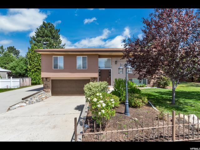 2661 E Promenade Dr, Cottonwood Heights, UT 84121 (#1622322) :: Exit Realty Success