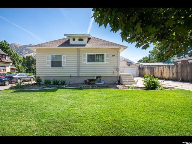 62 N 300 E, Brigham City, UT 84302 (#1622326) :: Red Sign Team
