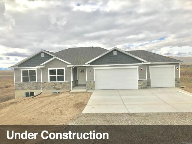 13725 N 3100 W, Collinston, UT 84306 (#1622344) :: Colemere Realty Associates