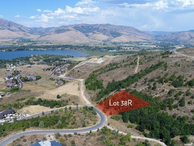 6480 E Chaparral Rd S 38R, Huntsville, UT 84317 (#1622372) :: The Fields Team