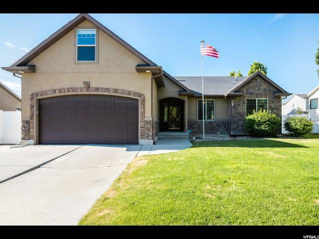 3711 W Salinas Dr, Riverton, UT 84065 (#1622395) :: Colemere Realty Associates