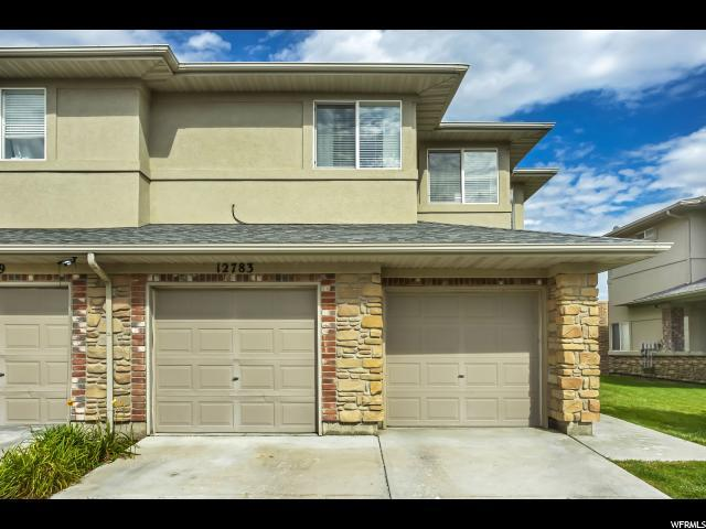 12783 S Stormy Meadow Dr, Riverton, UT 84096 (#1622422) :: Red Sign Team