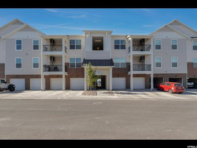 4114 W 1850 N G201, Lehi, UT 84043 (#1622428) :: RE/MAX Equity